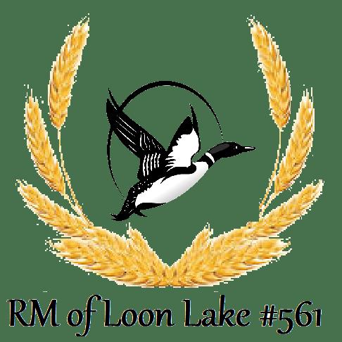 Regional Municipality Of Loon Lake Logo